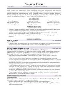 Development Skills Resume by Best And Development Skills Resume Resume Template