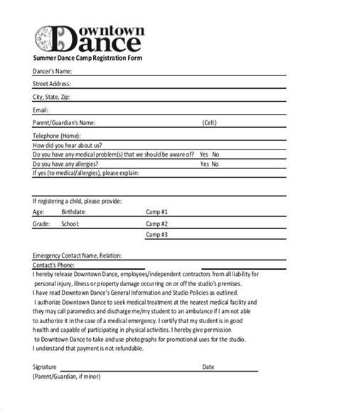 pin  marilyn mcbride  dance   registration