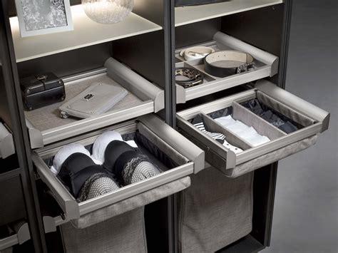 Closet Hardware by Hafele S Modular Custom Closet System Engages Customers