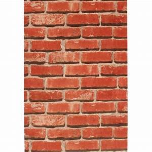 Brique Refractaire Pas Cher : ides de papier peint brique pas cher galerie dimages ~ Dallasstarsshop.com Idées de Décoration
