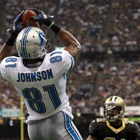 Fantasy Football 2012: Power Ranking the Top 20 Wide ...