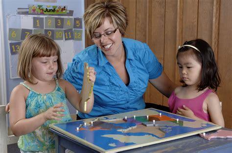 Montessori education provides better outcomes than ...