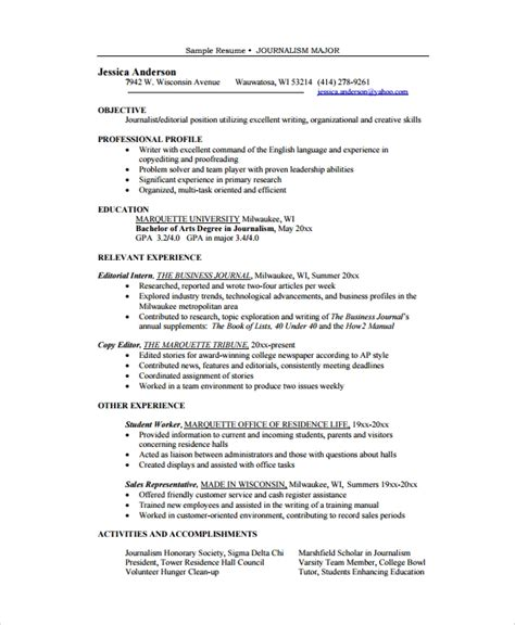 Edit Resume Free by Sle Copy Editor Resume 7 Free Documents In