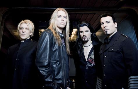 Interview With Eicca Toppinen From Apocalyptica Judgment