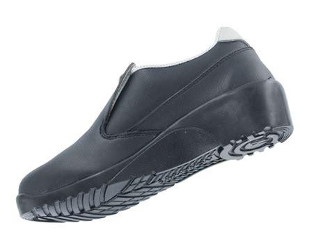 chaussure de cuisine noir quot chaussures cuisine professionnelles