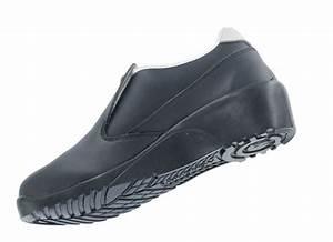 Chaussure De Securite Cuisine : chaussure cuisine femme sophie blanc nord 39 ways ~ Melissatoandfro.com Idées de Décoration