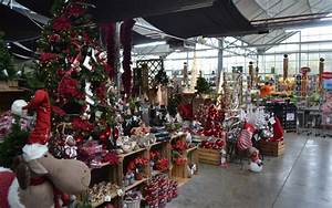Magasin De Dcoration De Noel Tournai Jardinerie Anthmis