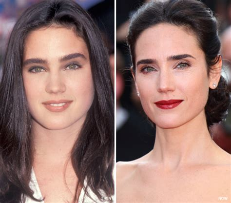 perfect celebrity eyebrows sparse eyebrows