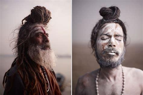 photographs  aghori sadhus showing  true meaning