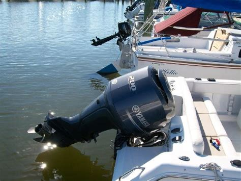 Yamaha Boats Extended Warranty by 2013 Sea Hunt Escape 234 Yamaha 200 Hp 6 Cyl Extended