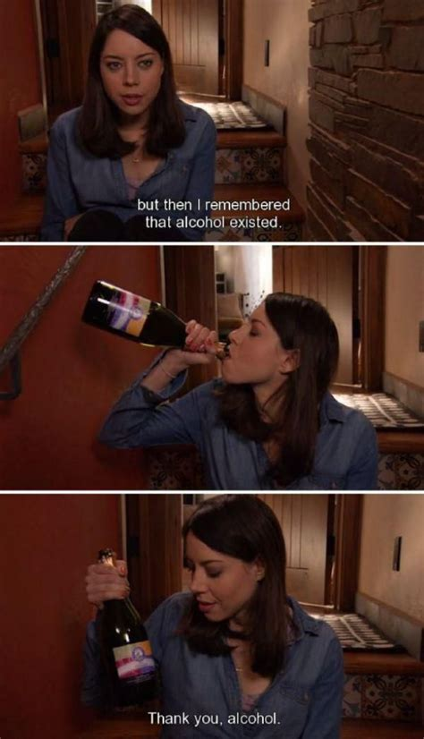 April Ludgate Quotes 25 Best Parks And Rec Quotes On Parks And