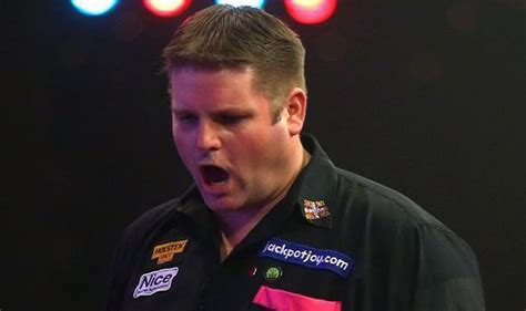 scott mitchell beat martin adams  win bdo world title