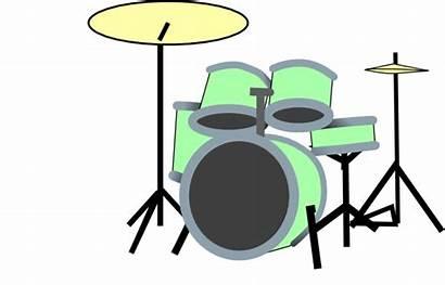 Drum Clipart Drums Clip Cartoon Cliparts Mini