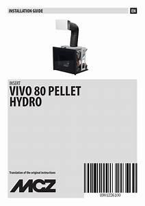 Mcz Hydro Installation Guide