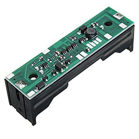4 in 1 board 5v ups for raspberry pi 18650 battery