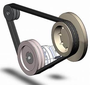Belt  Mechanical