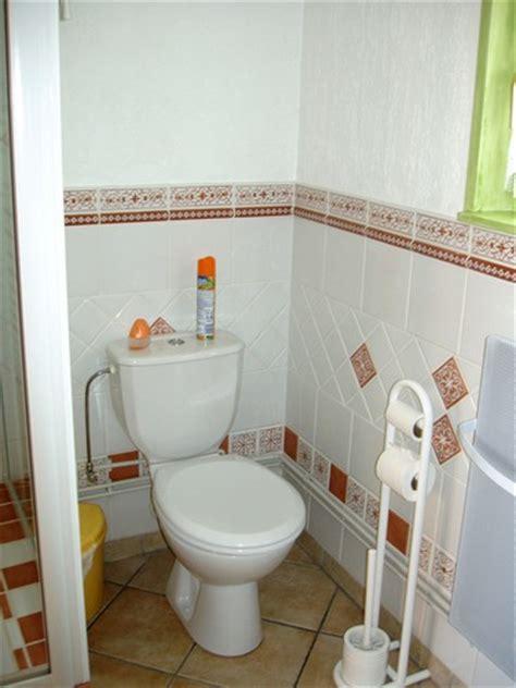 salle de bain du gte