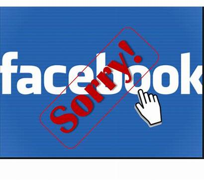 Sorry Says Mark Zuckerberg Ceo Advertisement Tweet