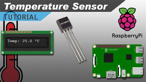 2 pi鐵es cuisine raspberry pi ds18b20 temperature sensor tutorial