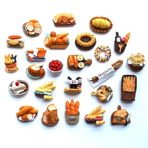 popular food magnet buy cheap food magnet lots from china