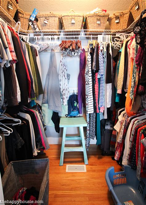 7 tips for completely organizing your closet and dresser