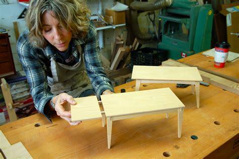 making models  furniture guild  vermont furniture