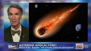 AN ASTEROID IS GOING TO HIT EARTH! - YouTube