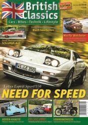 Classic Cars Zeitschrift : oldtimer markt shop ~ Jslefanu.com Haus und Dekorationen