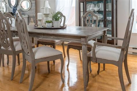 how to paint a dining room table with chalk paint how to paint a dining room table ispcenter us