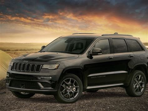 jeep grand cherokee review pricing  specs