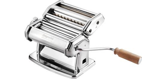 cucinapro imperia pasta machine review pasta maker hq