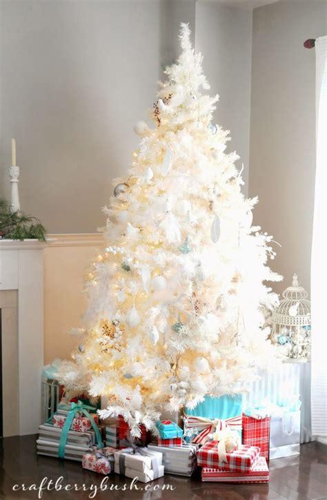 minute tree decorating ideas   enchanting christmas
