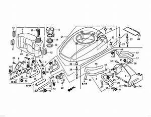 Looking For Honda Model Gcv190