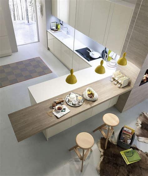 fotos de cocinas abiertas amplia el espacio de tu hogar