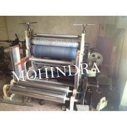 paper embossing machines   price  india