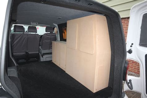Lining Cupboards by Vw T4 T5 Cer Cupboard Kit New Version Newland Designs