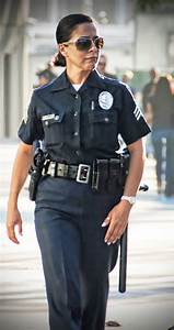 U.S. Funds Women Police Abroad; Why Not Here? | The Crime ...