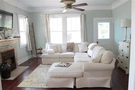 Southern Living Living Room Paint Colors by Feature Friday Crashing A Beach Cottage In Port St Joe