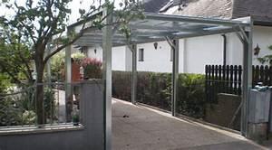 Carport Günstig Selber Bauen : stahl carport carport tipps vom fachmann ~ Michelbontemps.com Haus und Dekorationen