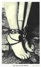 G string tie bondage