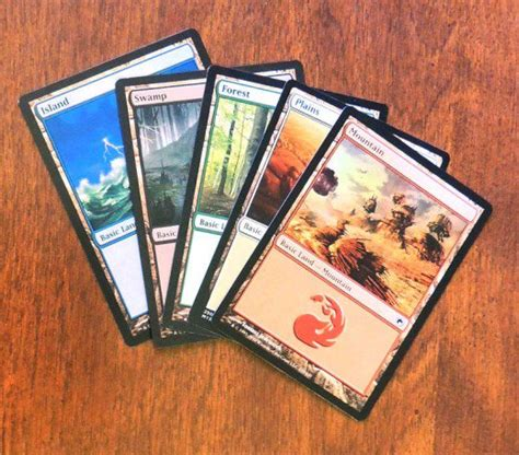 tips to build a magic the gathering deck for beginners