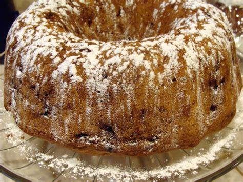 easy  rising flour cake recipe