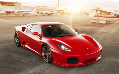 excellent hd ferrari wallpapers