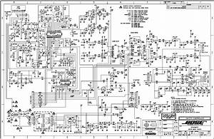 Bose Wave Radio 1993 Pc Board And Schematics Diagram Pdf