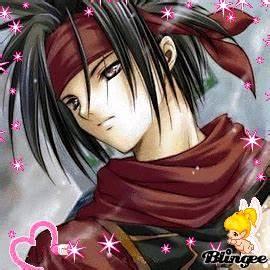 chico anime Fotografía #63500418   Blingee.com