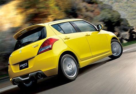 5 Good Ideas To Modify A Maruti Suzuki Swift Hatchback Car