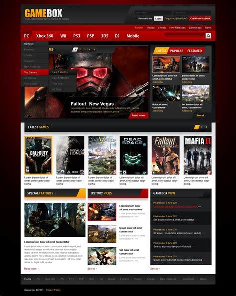 Bid Websites Website Template 35801