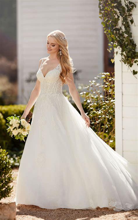 wedding dresses unique princess wedding dress martina