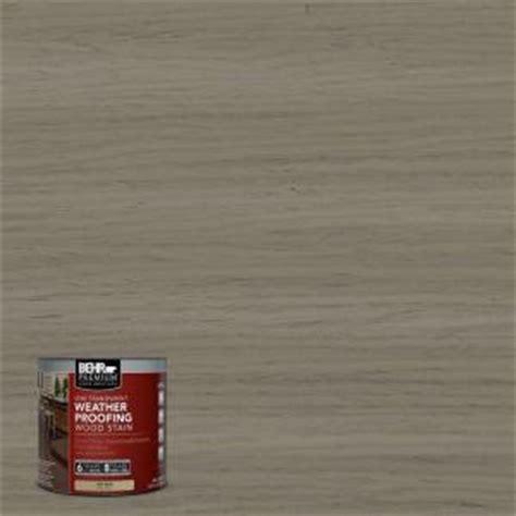 behr weatherproofing wood stain directions