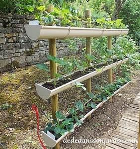 les 25 meilleures idees de la categorie jardin potager sur With superb idee pour amenager son jardin 9 comment bien amenager son potager